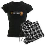 RTTC Women's Dark Pajamas