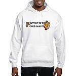 RTTC Hooded Sweatshirt