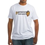RTTC Fitted T-Shirt