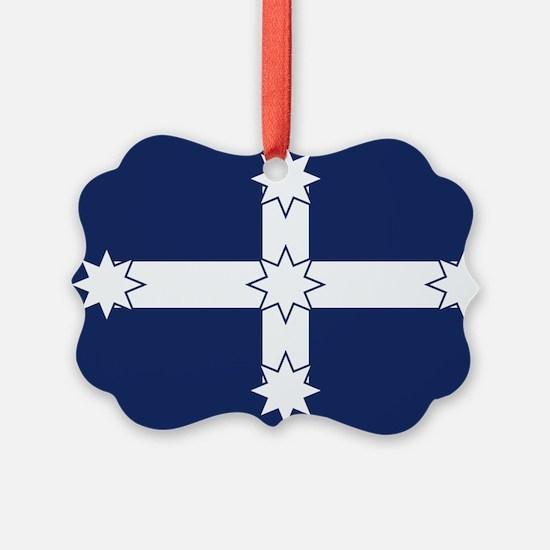 Australian Revolution Ornament