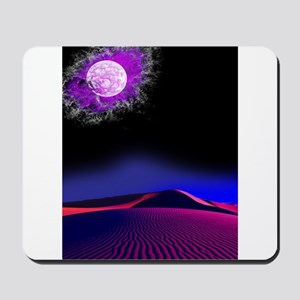 empty space Mousepad