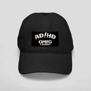 AD/HD OMFG Black Cap