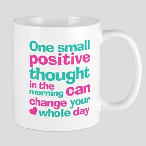Positive Thought Mug