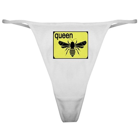 BEE Classic Thong