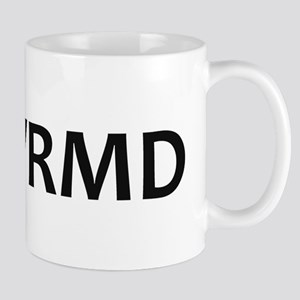 WWRMD - What Would Rachel Maddow Do Mugs