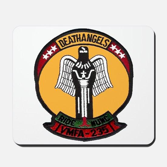 VMVA 235 Deathangels Mousepad