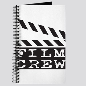 Film Crew Journal