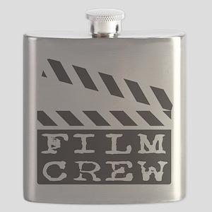 Film Crew Flask