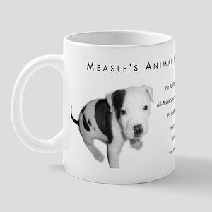 measleshirt Mugs