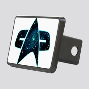 Space Hitch Cover