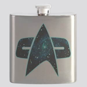 Space Flask
