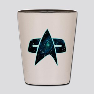 Space Shot Glass