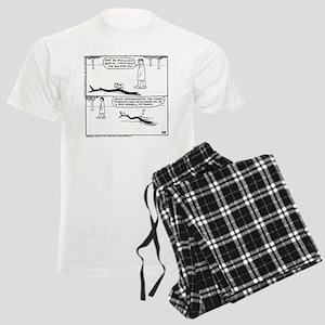 Jack Russell Walkies - Men's Light Pajamas