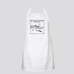 Jack Russell Walkies - Apron