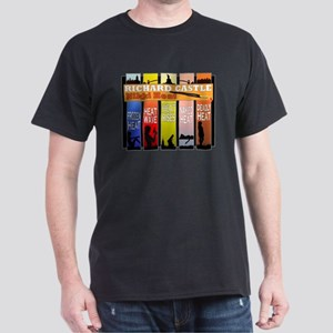 Castle Nikki Heat Dark T-Shirt