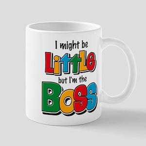 Little Boss Mug