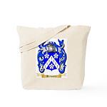 Brewster Tote Bag