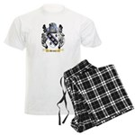 Brewin Men's Light Pajamas