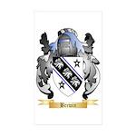 Brewin Sticker (Rectangle 50 pk)