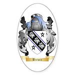 Brewin Sticker (Oval 10 pk)