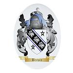 Brewin Ornament (Oval)
