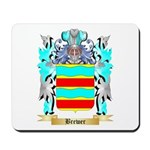 Brewer Mousepad