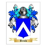 Breuls Small Poster