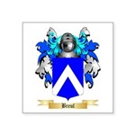 Breul Square Sticker 3