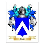 Breul Small Poster