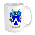 Breul Large Mug