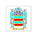 Breuers Square Sticker 3
