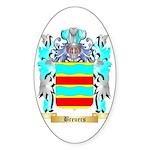 Breuers Sticker (Oval)