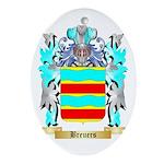 Breuers Ornament (Oval)