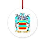 Breuers Ornament (Round)