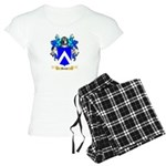 Breuel Women's Light Pajamas