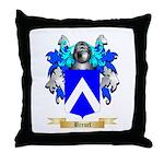 Breuel Throw Pillow