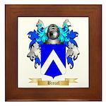 Breuel Framed Tile