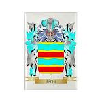 Breu Rectangle Magnet (10 pack)
