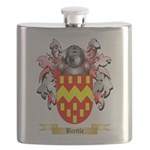 Brettle Flask