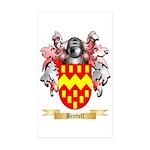 Brettell Sticker (Rectangle 10 pk)