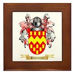 Bretonnier Framed Tile