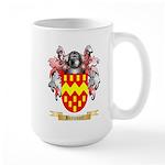 Bretonnel Large Mug