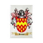 Bretoni Rectangle Magnet (100 pack)