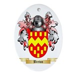 Breton Ornament (Oval)