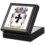 Bretherton Keepsake Box
