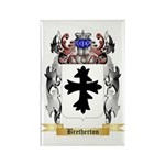 Bretherton Rectangle Magnet (100 pack)