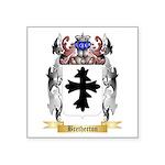 Bretherton Square Sticker 3