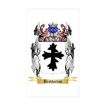 Bretherton Sticker (Rectangle 50 pk)