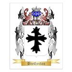 Bretherton Small Poster