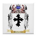 Bretherton Tile Coaster